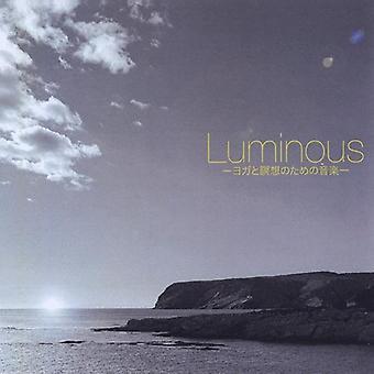 Yukari & Capicua - leuchtende [CD] USA import