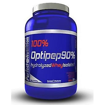 Perfect Nutrition Optipep 100% 90% - Non Flavored (Sport , Proteine und Kohlenhydrate)