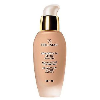 Collistar Anti-Age Lifting Foundation SPF 10 (Beauté , Maquillage , Visage , Bases)