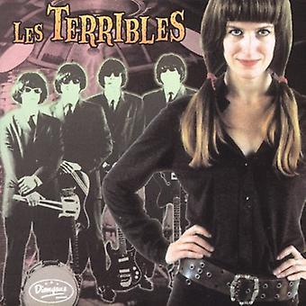 Les Terribles - Les Terribles [CD] USA import