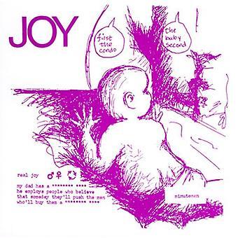 Minutemen - glæde [CD] USA importerer