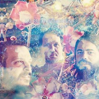 Sao Paulo Underground - Beija Flors Velho E Sujo [CD] USA import