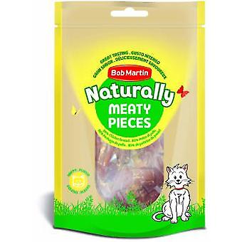 Naturally Meaty Pieces (Cats , Treats , Eco Products)