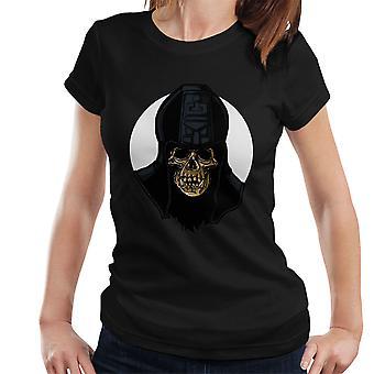 Beyond Veil General Ursus Planet Of The Apes Women's T-Shirt