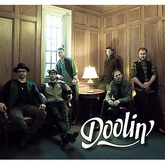 Doolin'-Doolin' [CD] USA import