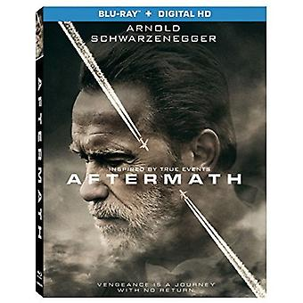 Kjølvannet [Blu-ray] USA import