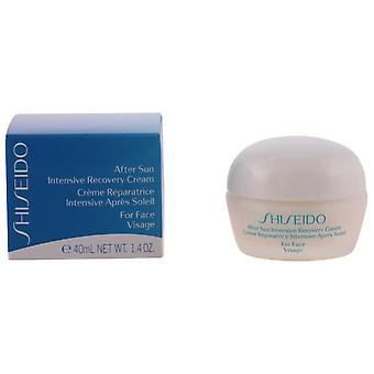 Shiseido After Sun Intensive Recovery Cream