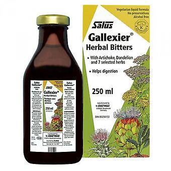 Salus Hepatic Gallexier 250Ml (Herboristeria , Supplements)
