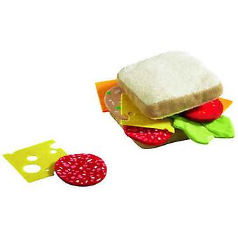 HABA - Play mad Sandwich (stof) 1452