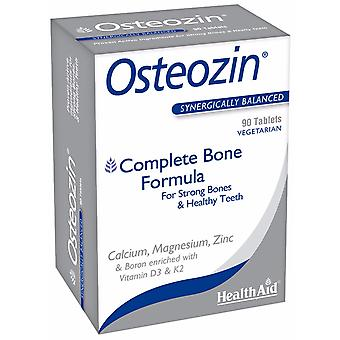 Health Aid Osteozin 90's Tablets