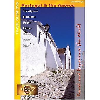 Globe Trekker - Portugal & Azorerne [DVD] USA Importer