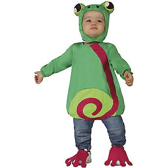 Animal costumes  Frog baby costume