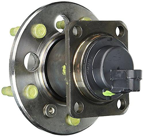 Timken 512006 Axle Bearing and Hub Assembly