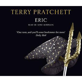 Eric by Terry Pratchett & Tony Robinson