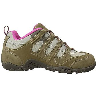 Hi-Tec Quadra Classic Womens Walking Hiking Trekking Lace Up Trainers