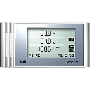 Lufft Opus20 TCO LAN Temperature, Humidity, CO2 Data Logger