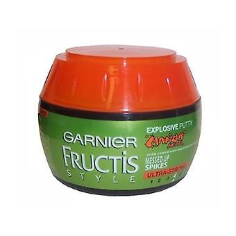 Garnier Fructis Manga Head