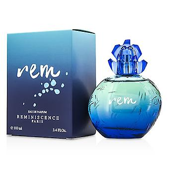 Reminiscens Rem Eau De Parfum Spray 100ml/3,4 oz