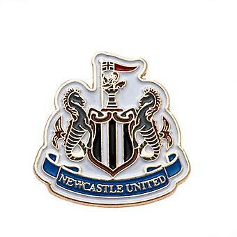 Newcastle United Badge