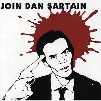 Dan Sartain - Deltag Dan Sartain [CD] USA import