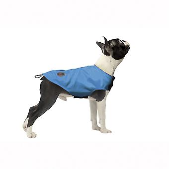 Xt-Dog Abrigo Rain Zaul (Dogs , Dog Clothes , Coats and capes)