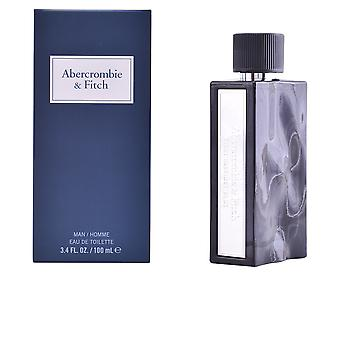 Abercrombie & Fitch First Instinct Blue For Man Edt Spray 100 Ml For Men