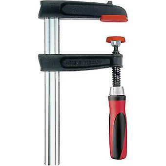 Bessey Malleable screw clamp with 2 component handle. TPN25BE-2K Clamping range:250 mm Nosing length:120 mm