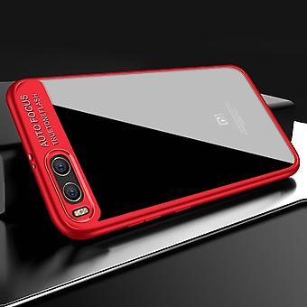 Ultra Slim Case für Xiaomi Redmi S2 / Y2 Handyhülle Schutz Cover Rot