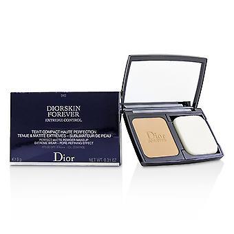 Christian Dior Diorskin Forever Extreme Control Perfect Matte Powder Make-up Spf 20 - 040 Honig Beige - 9g/0,31Oz