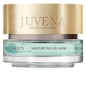 Juvena Specialists Moisture Plus Gel Mask 75ml New Womens Sealed Boxed