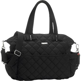 Storksak Bobby Changing Bag Black