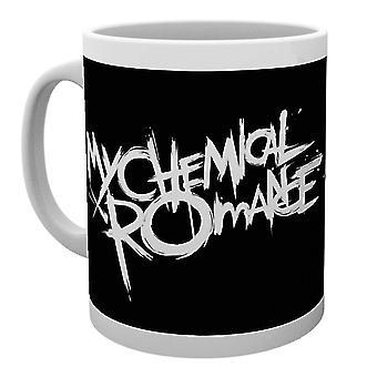 My Chemical Romance Logo Tasse