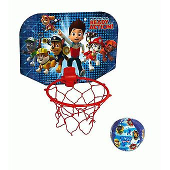Paw Patrol hoepel Mini basketbal