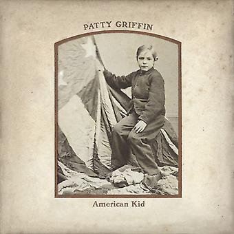 Patty Griffin - American Kid [CD] USA import