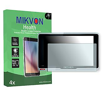 Becker Active.5 LMU Screen Protector - Mikvon Health (Retail Package with accessories)