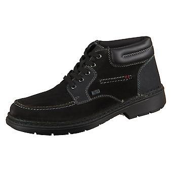 Rieker 0502001   men shoes
