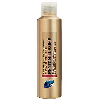 Phyto Phytomillesime Color-Enhancing Shampoo 200ml