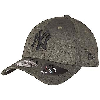 New era 9Forty Cap - DRY SWITCH New York Yankees olive