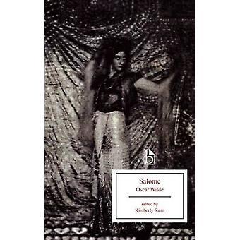 Salome by Oscar Wilde - Kimberly Stern - 9781554811892 Book