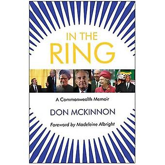 In the Ring - A Commonwealth Memoir by Don McKinnon - 9781908739261 Bo