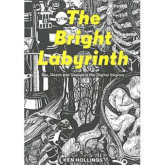 Bright Labyrinth by Ken Hollings - 9781907222184 Book