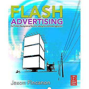 Publicité flash: Développement de plateforme de Microsites, Advergames et marque des Applications Flash