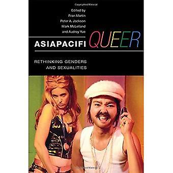 AsiaPacifiQueer: Ripensare i generi e sessualità