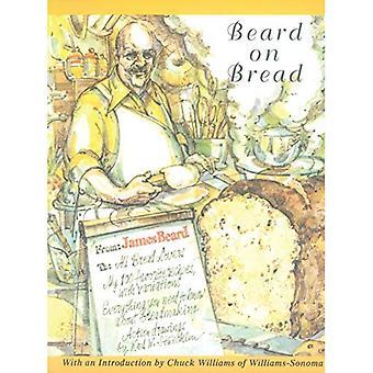 Skägg på bröd