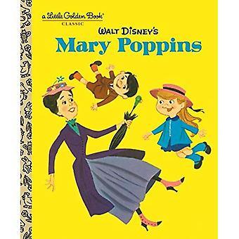 Walt Disneys Mary Poppins (Disney Classics) (gouden boekje)