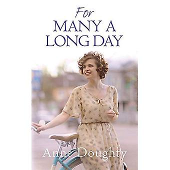 For Many a Long Day (Hamiltons Series)