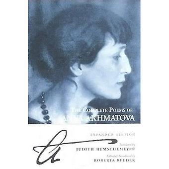 Anna Achmatova komplett dikter