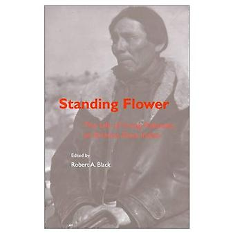 Standing Flower: The Life of Irving Pabanale, an Arizona Tewa Indian