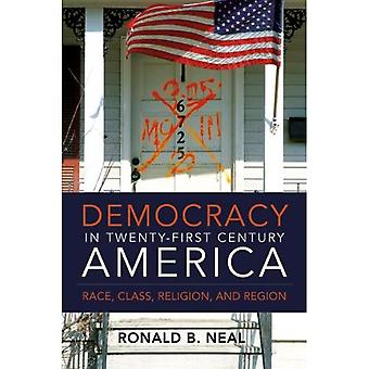 Democracy in 21st-Century America