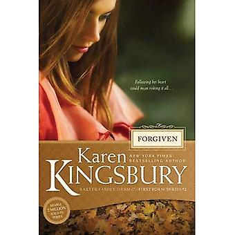 Forgiven #2 Revised Ed PB (Firstborn